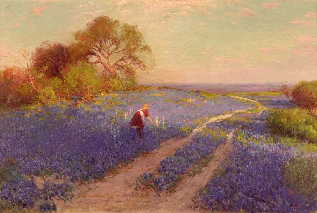 American impressionists the ten bing images klassieke