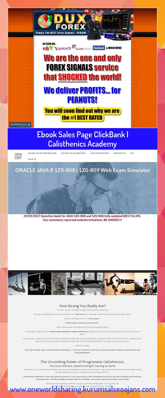 Ebook Sales Page ClickBank | Calisthenics Academy #Ebook #Sales #Page #ClickBank #Calisthenics #Academy