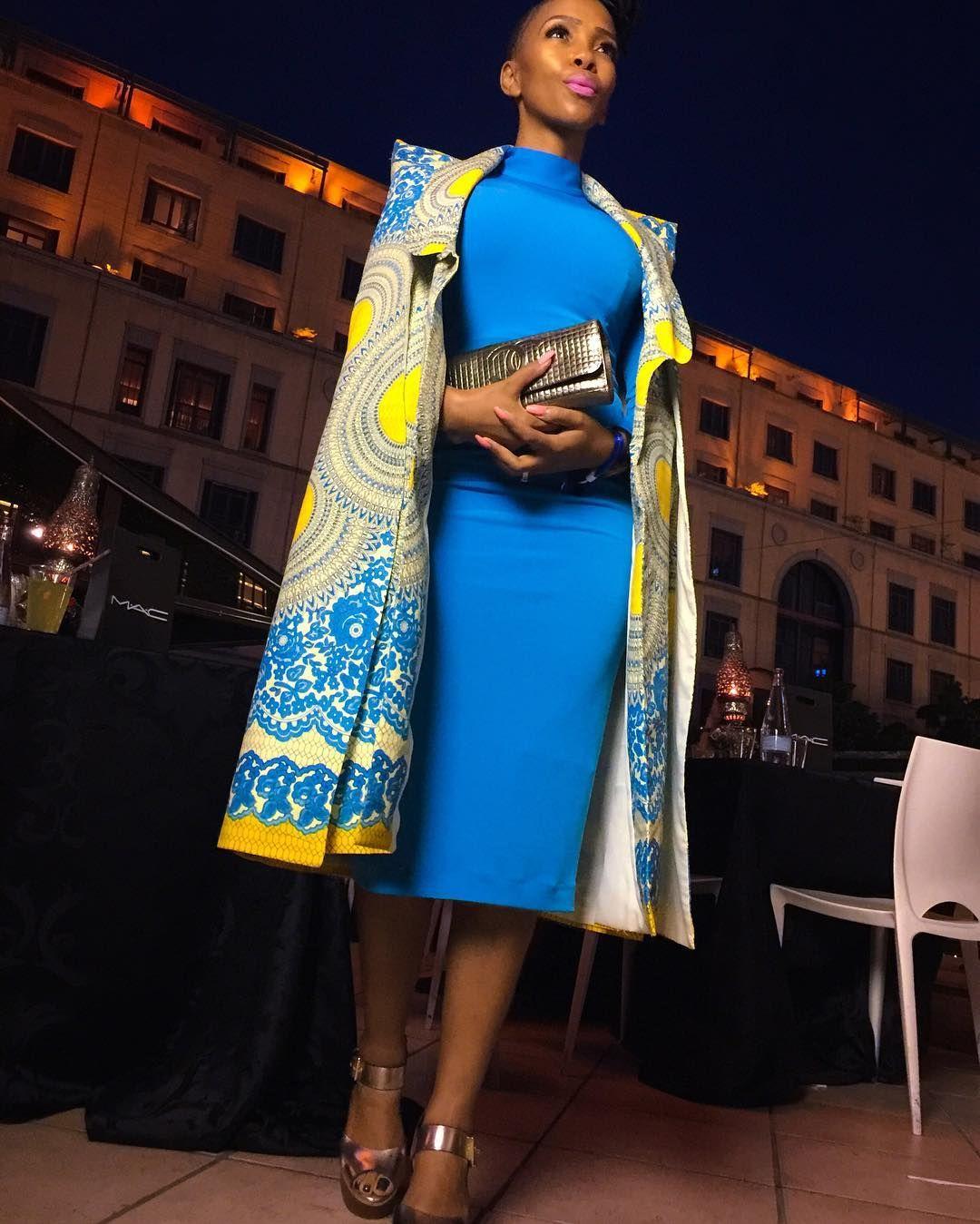 afi_sa #mbfwj16 nhlanhla nciza | african fashion and style