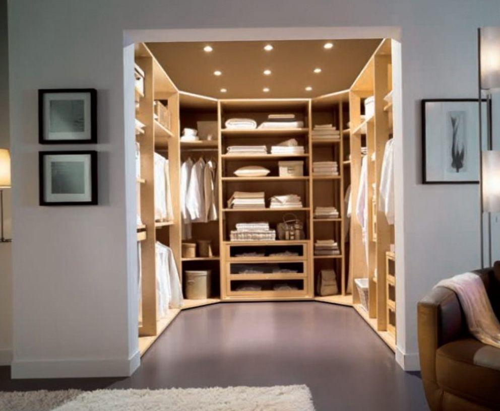 Monumental Designing A Closet