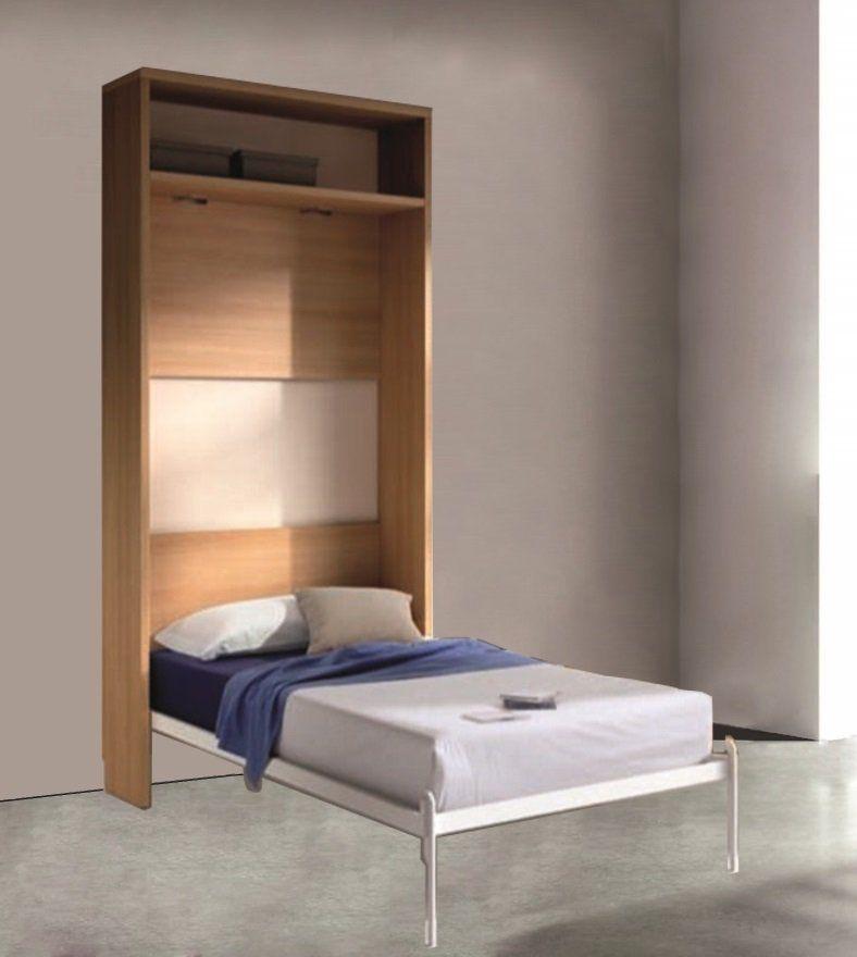 Lit Armoire Ikea Lit Rabattable 1 Personne Meuble Lit Pliant