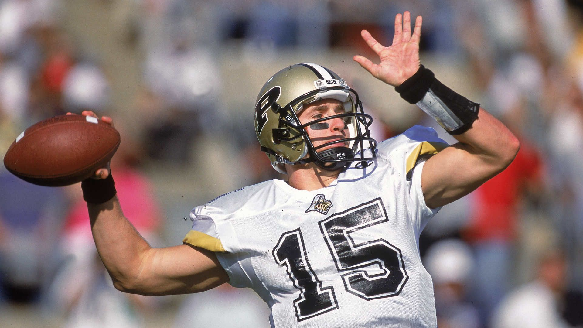 Drew At Purdue Purdue Football Ncaa Football