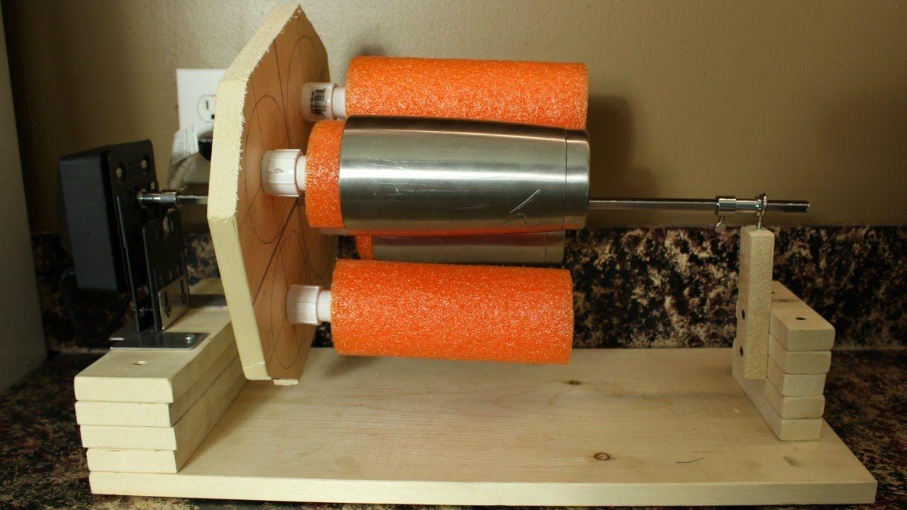 Cuptisserie Spinner Machine Tumbler Turner Cup Turner Rotate kit for Epoxy Resin Glitter Tumbler Mugs Creative Crafts Vinyl DIY