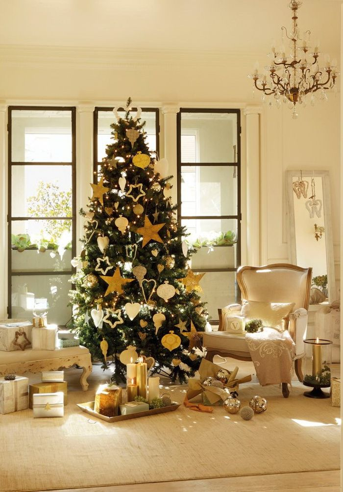 Happy Holidays With Images Christmas Decorations For The Home