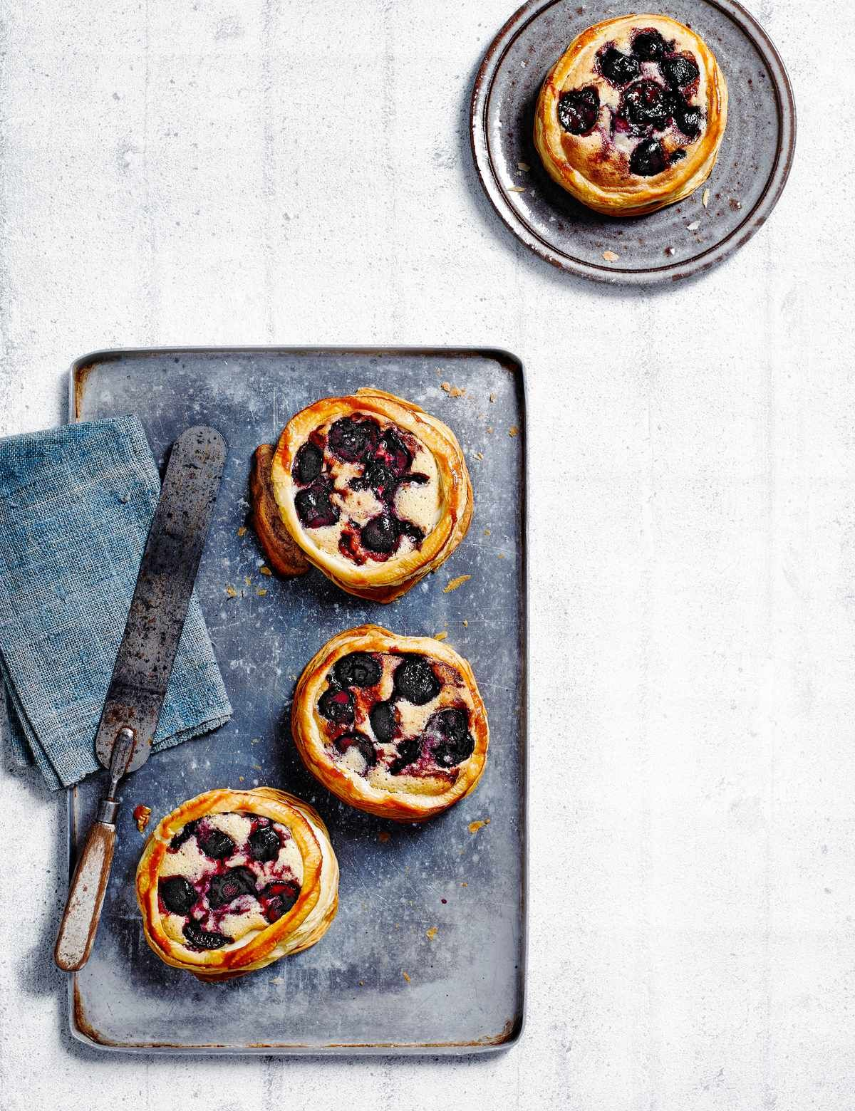 Almond Frangipane Recipe With Cherries Check Out Our Galettes Whole Black And Cherry
