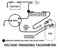 vw vdo tach wiring diagram small coil vdo tach wiring