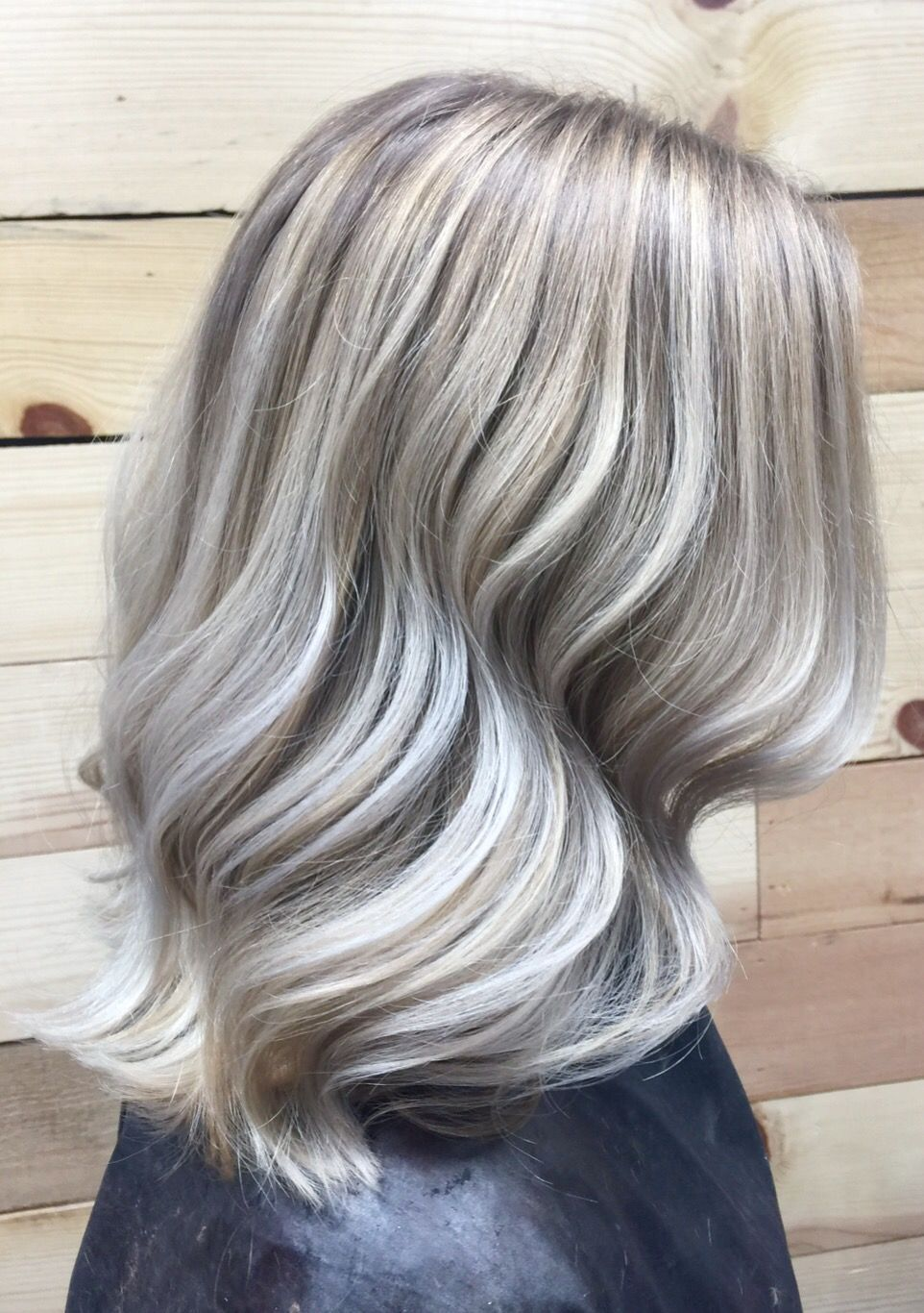Best Hairstyle Try On App Bouffant Hairstyles Mechas Mechas Con