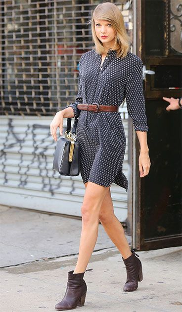 08f2a187216ca3 Somehow Taylor Swift's Street-Style Game Just Keeps Getting Better ...