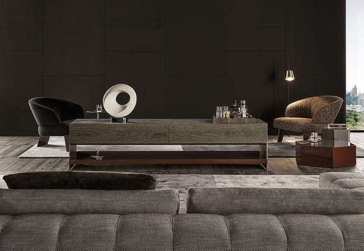 The 2016 Minotti collection