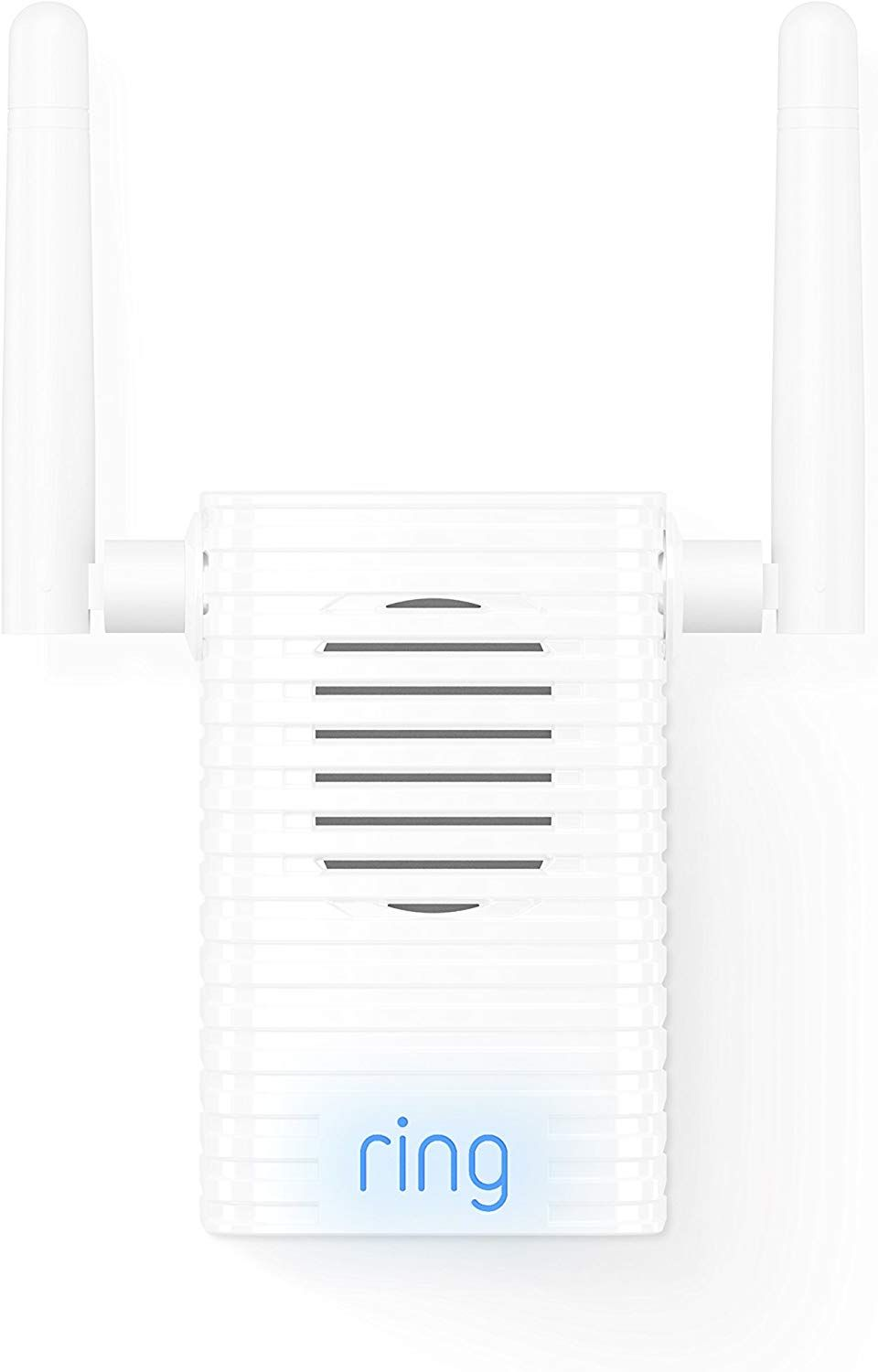 Ring Chime Pro Indoor Chime And Wi Fi Extender Only For Ring Network Devices Ring Network Wifi Rings