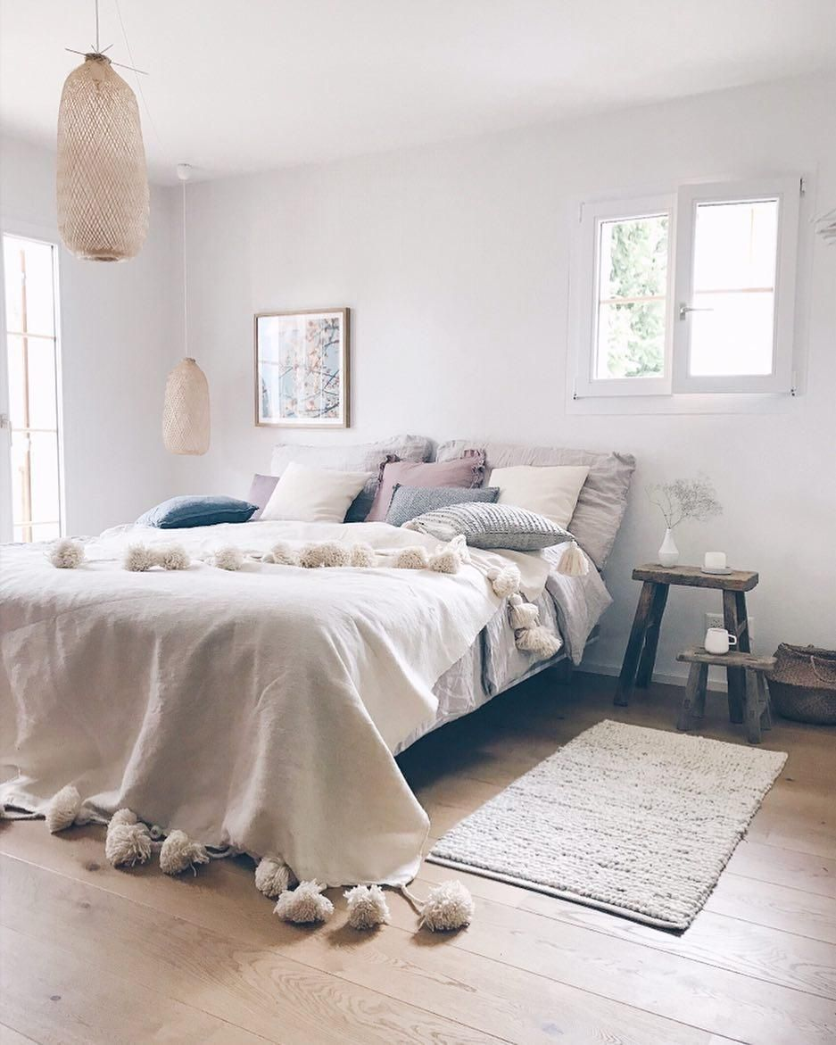 Pendelleuchte bamboo in 2019 schlafzimmer tr ume pinterest - Schlafzimmer pendelleuchte ...