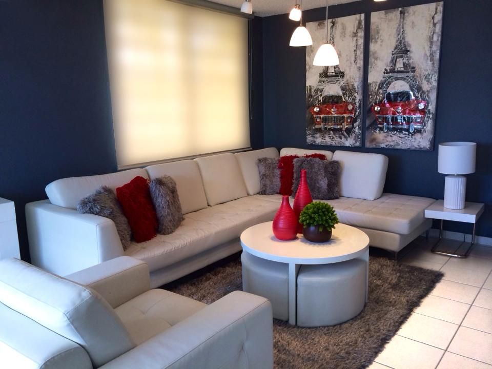 Decora home pr decoration pinterest living rooms for Puerto rico home decorations