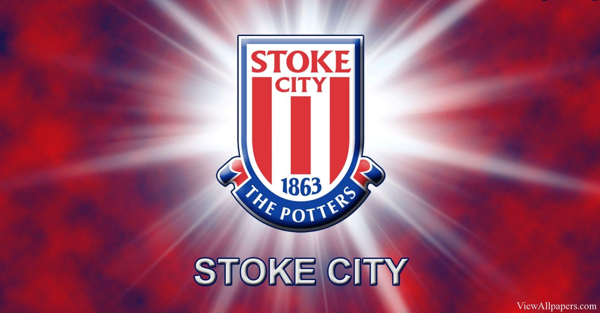 Stoke City FC Wallpaper