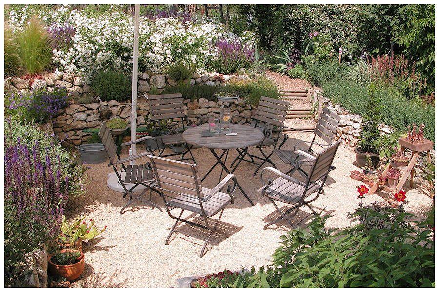 die besten 17 ideen zu sitzplatz auf pinterest | garten, Hause und Garten