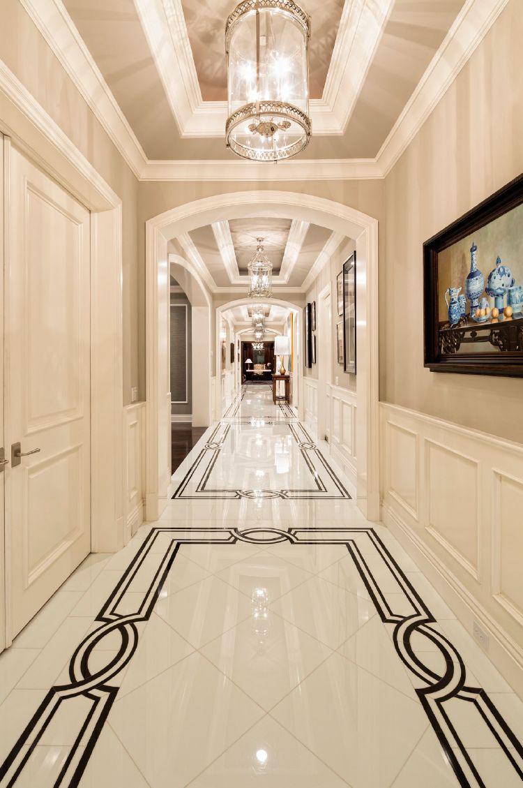 14 Elegant Marble Floor Designs Marble Flooring Design Floor Design Marble Floor Pattern