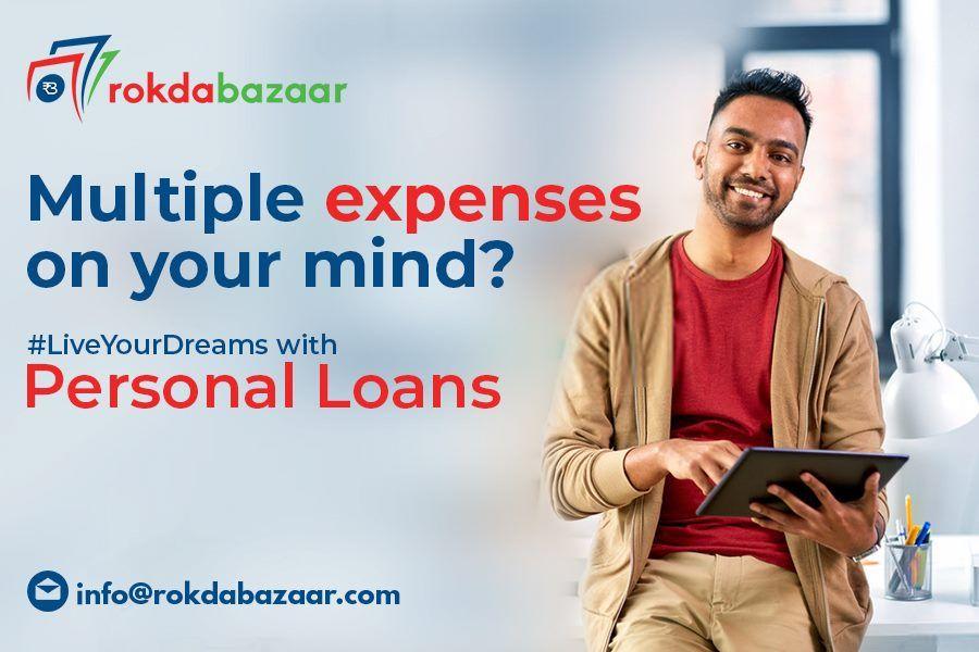 Apply Online For Personal Loan In 2020 Personal Loans Instant Loans Online Loans