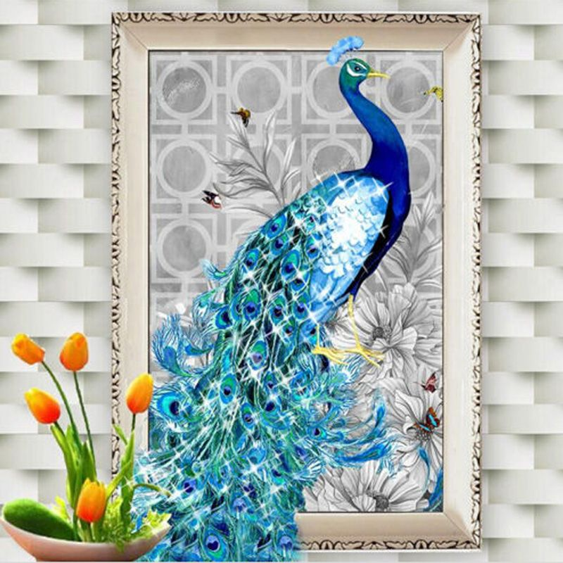 32*45cm rhinestone painting crystal home decor diy diamond