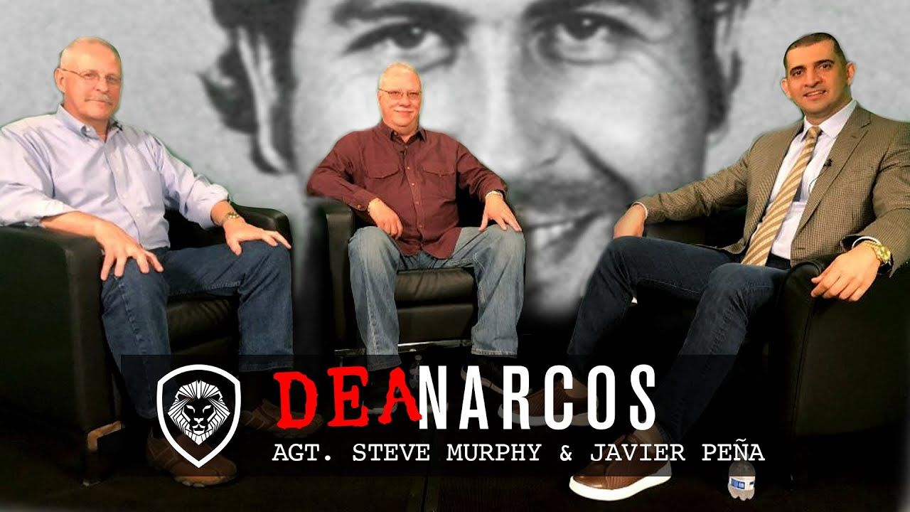 Who Killed Pablo Escobar Truth Told By Dea Agents Wysseoagency