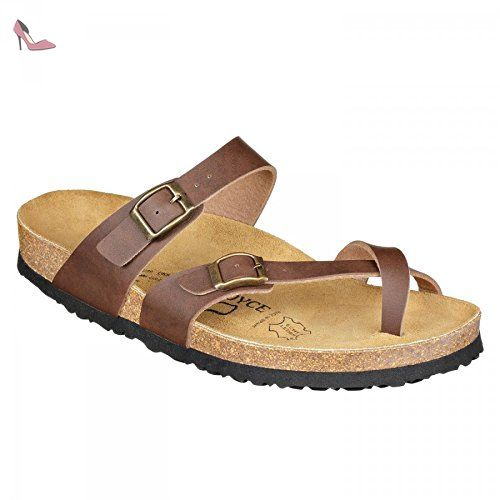 JOE N JOYCE Milano SynSoft Brown taille 37 normalement - Chaussures joe n  joyce (*