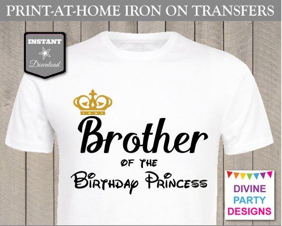 Printable iron ons for t shirt