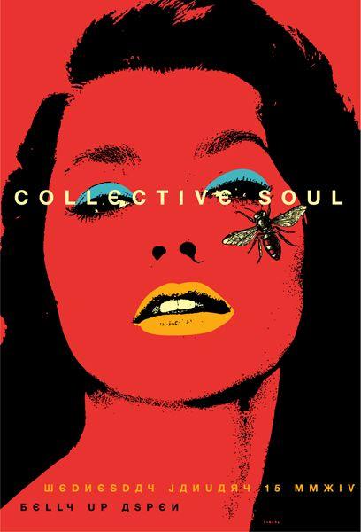 Collective Soul - Scrojo - 2014 ----