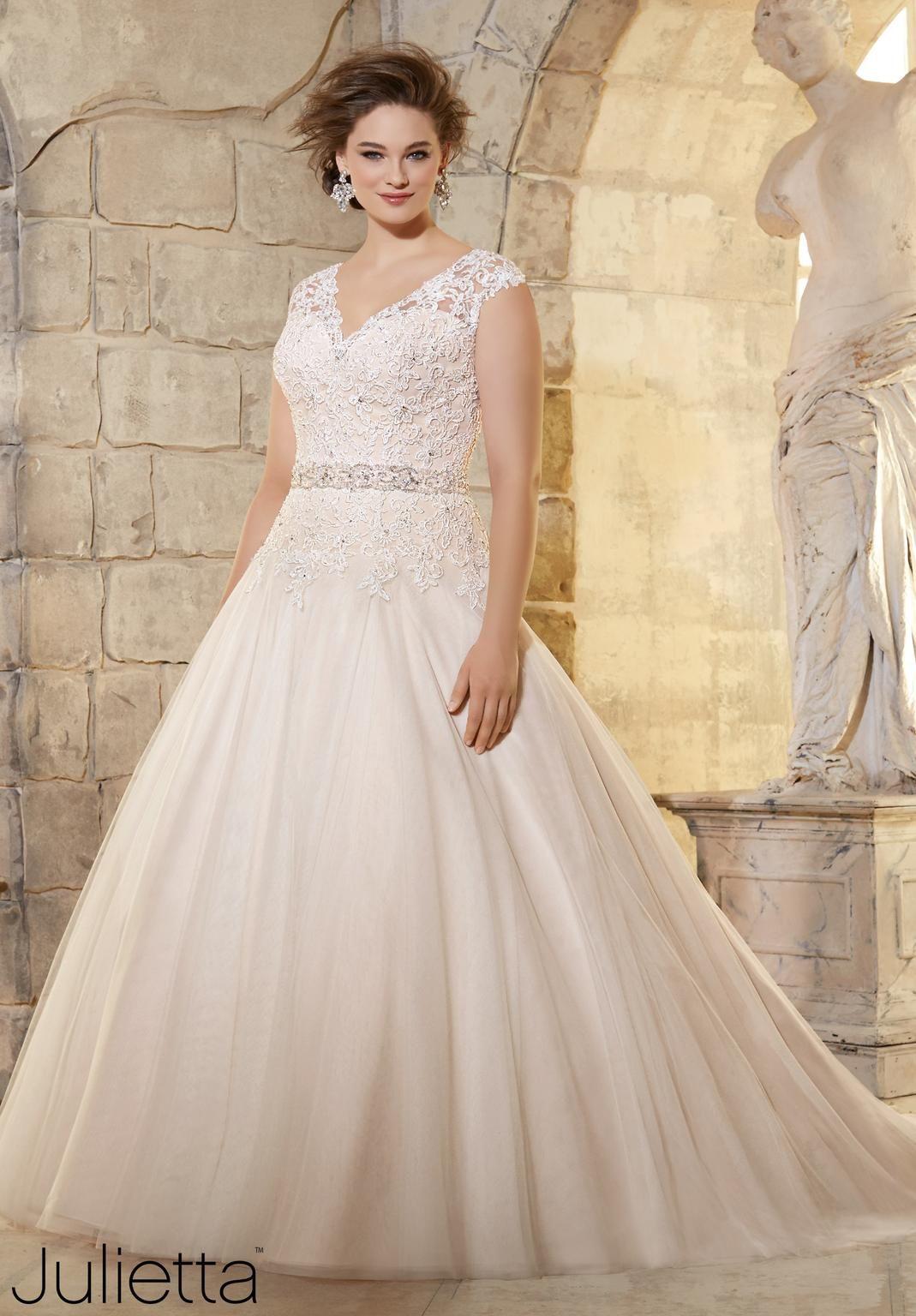 Mori lee madeline gardner wedding dress  wedding mybidday Madeline Gardner Mori Lee Julietta