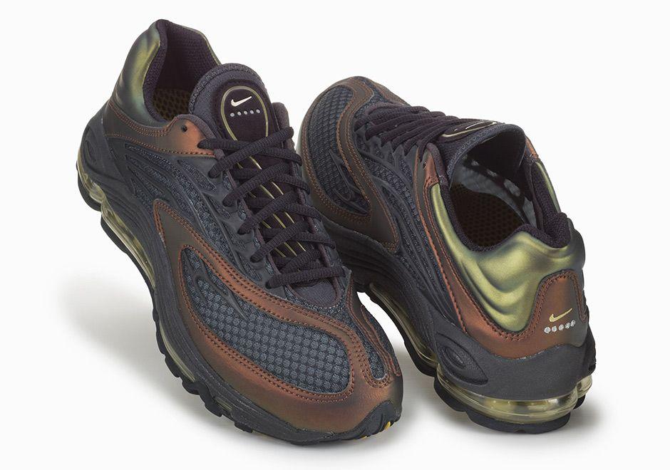 buy online 9798d df04f Skepta Nike Air Max 97 Ultra SK AJ1988-900 Release Date Info ...