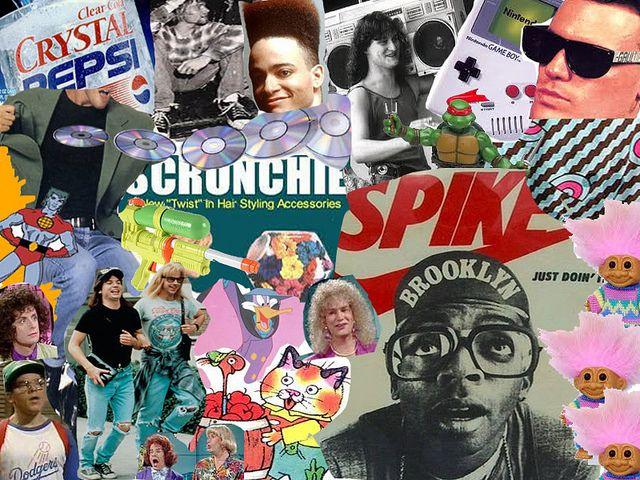 90s Collage Magazine Collage Collage Pretty Art