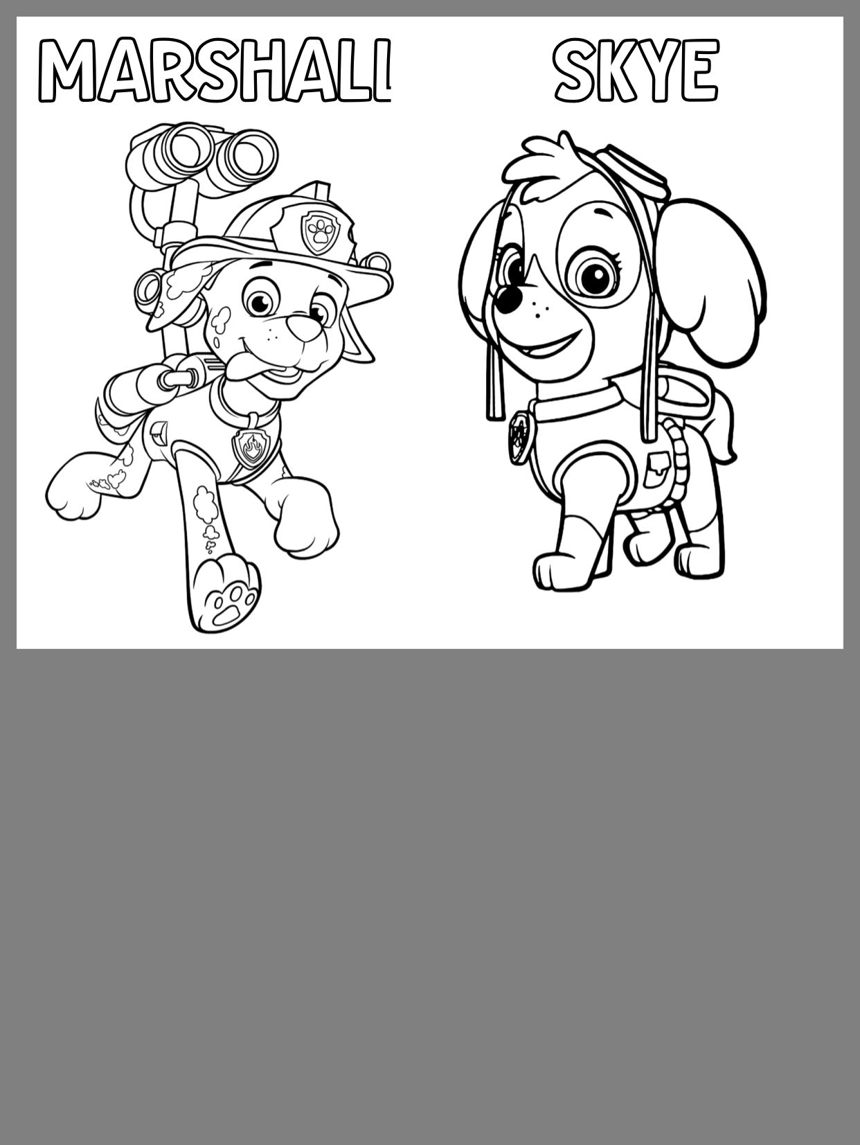 Pin By Rebecca Nettles On Paw Patrol