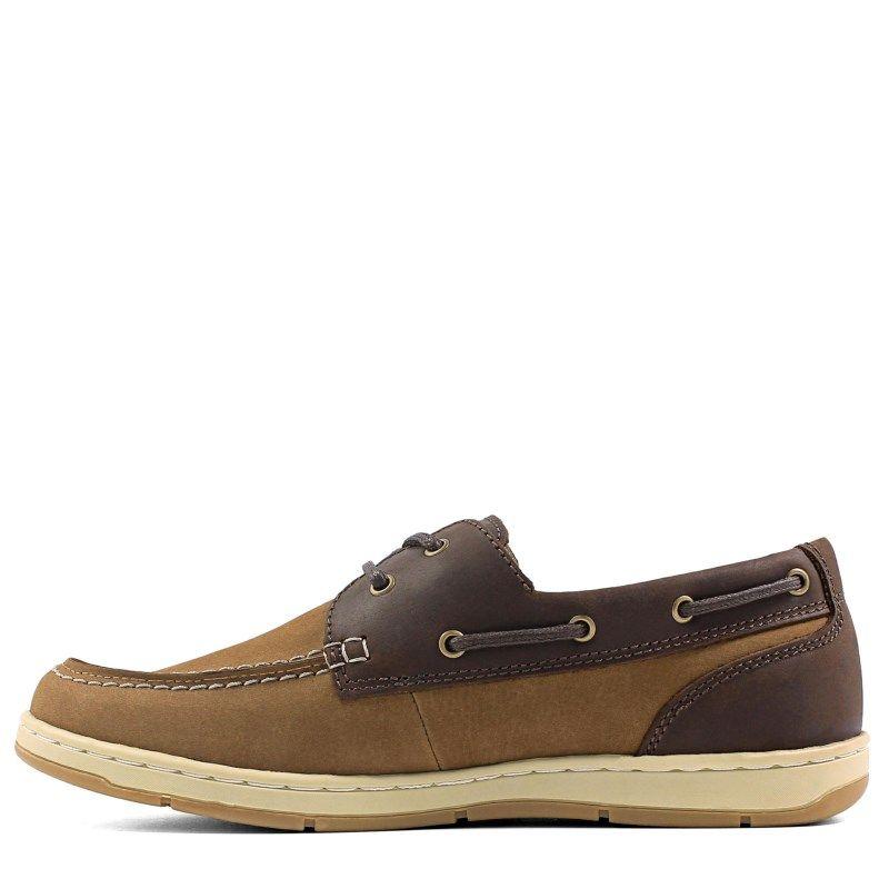 Men's Schooner Medium/Wide Boat Shoe. Boat ShoesCasual ShoesCamelMemory FoamBrown  LeatherBoatingBoating HolidaysNautical BootsCamels. Nunn Bush ...