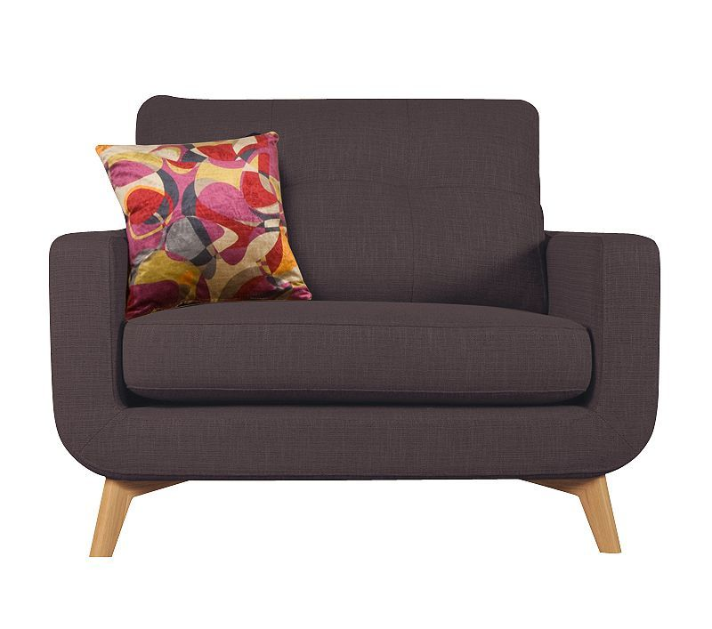 snuggler | Retro style chairs, Large armchair, Furniture