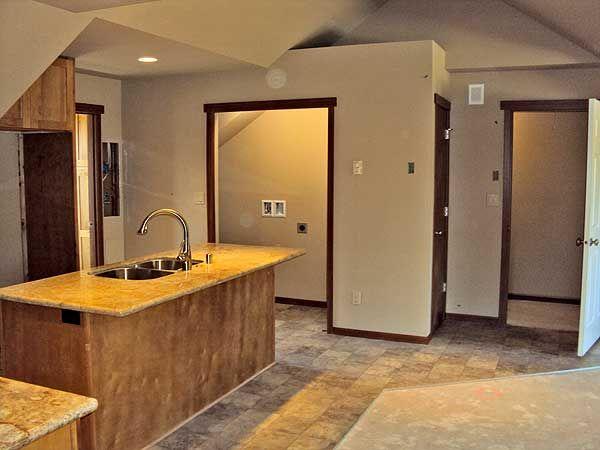 Plan 35489GH: RV Garage With Apartment Above   Rv garage, Rv and ...