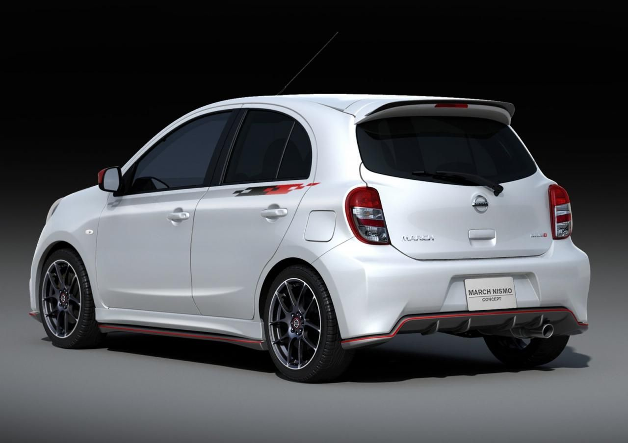 Nissan micra custom by wald cars from datsun nissan infiniti nissan micra custom by wald cars from datsun nissan infiniti pinterest nissan and cars vanachro Image collections