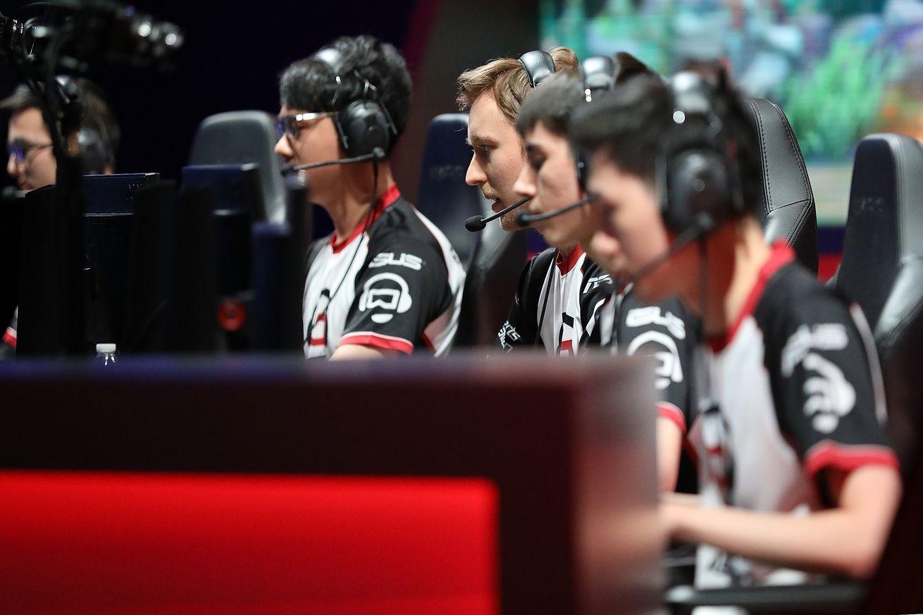 ESPN subscription service will broadcast League of Legends
