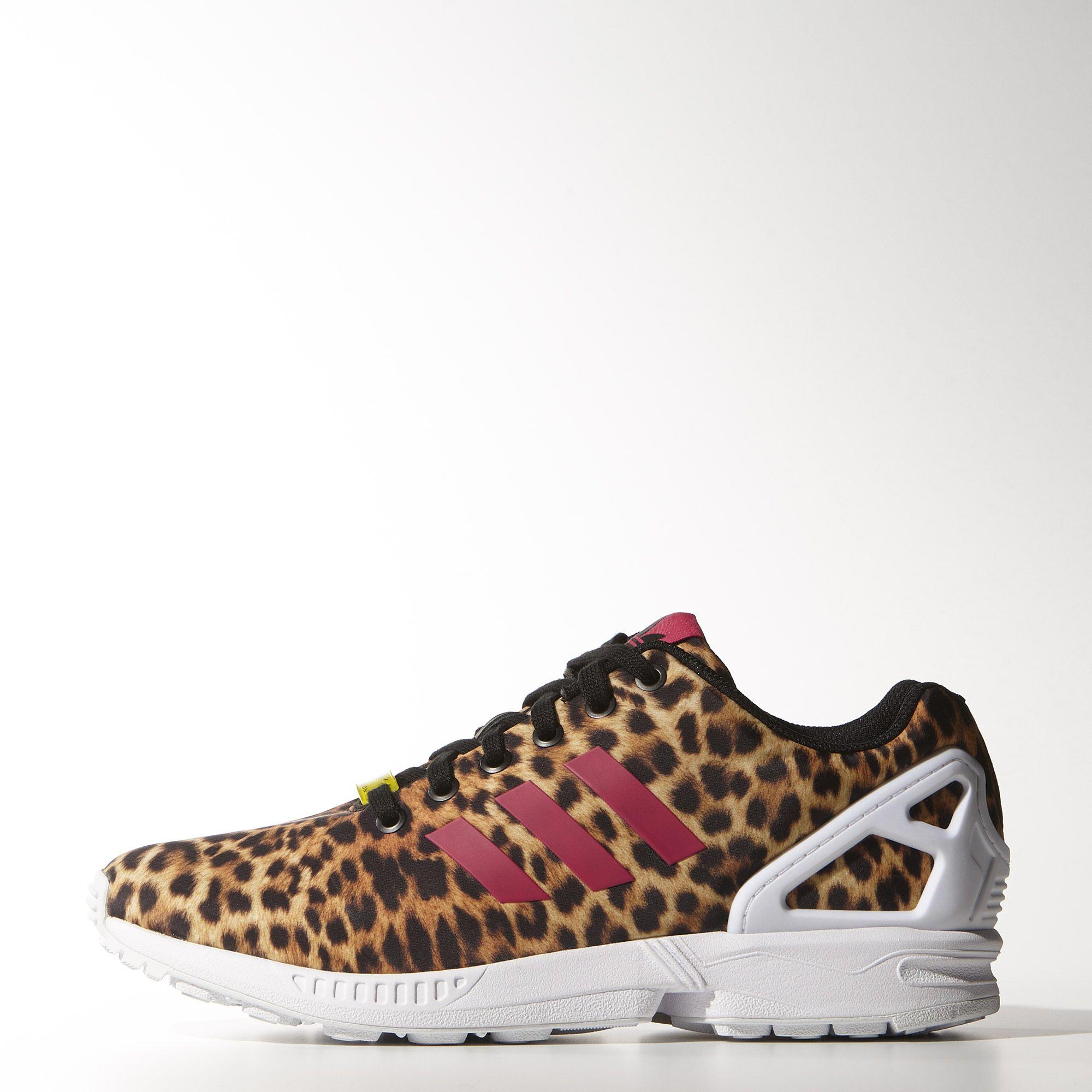 zapatillas adidas leopardo 2014