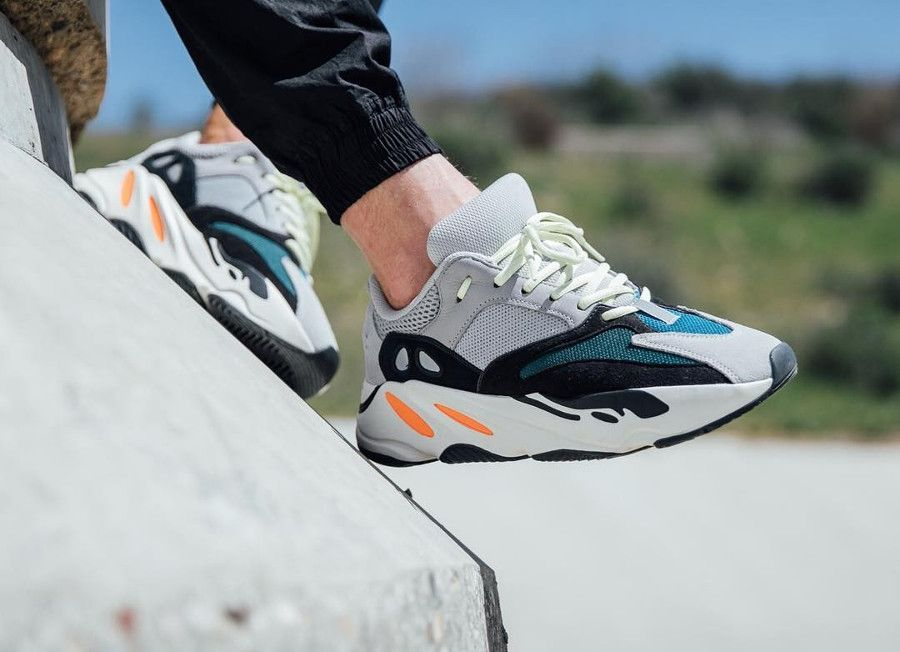 Adidas Yeezy 700 Boost Multi #yeezy #adidasoriginals ...