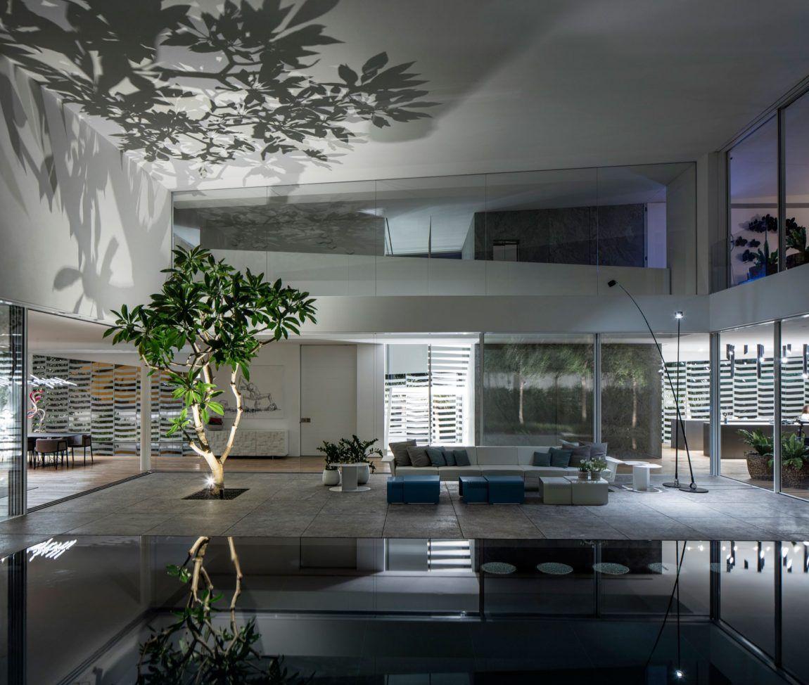 J House by Pitsou Kedem Architects (31)