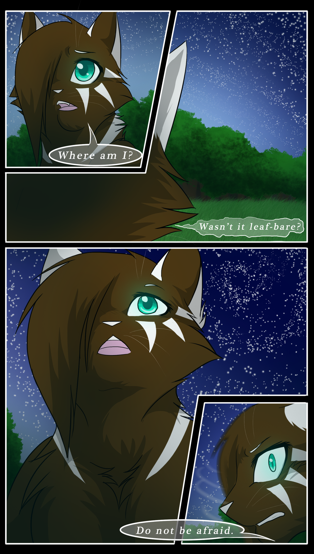 Scarlet River Pg 3 by on