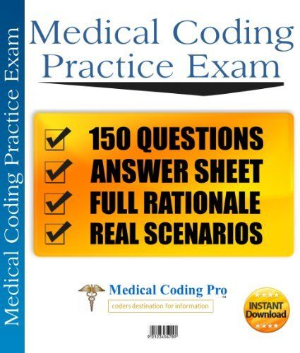 Medical Coding CPC Practice Exam #3 150 Questions, http://www ...