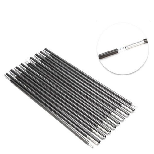 C&ing Tent Pole Replacement 18 Sections Aluminum Alloy 8.5mm 344cm Spare  sc 1 st  Pinterest & Camping Tent Pole Replacement 18 Sections Aluminum Alloy 8.5mm ...