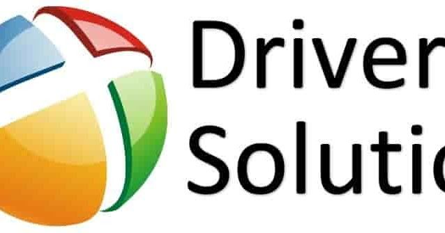 free  driver pack 12.3 full