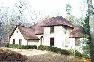 Best Gaf Timberline Burnt Sienna House Roof House Colors 400 x 300