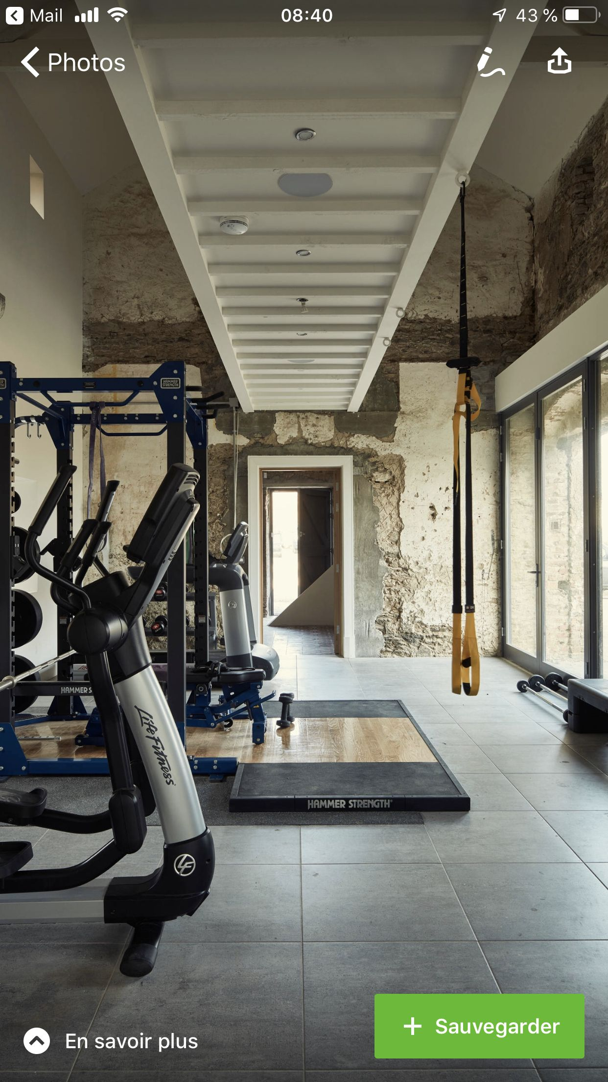 Pin by hossein bhrs on gym in home gym design at home gym