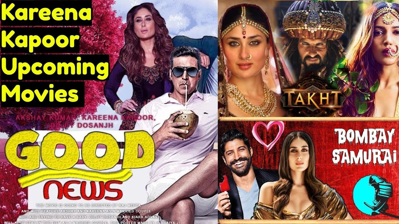 Kareena Kapoor Upcoming Movies 2019 And 2020 With Cast Story Director Movies 2019 Upcoming Movies Kareena Kapoor Songs