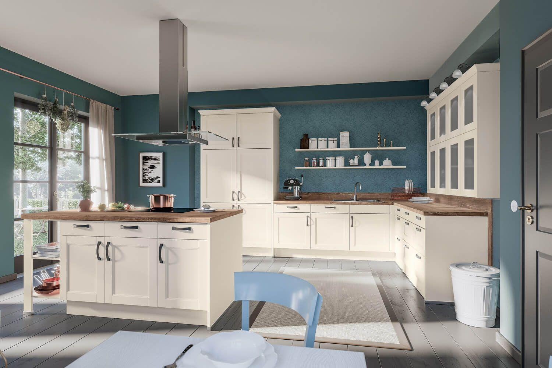 Ideen Für Die Küchen Farbgestaltung 11 Bilder Von Farbigen Alno Küchen In Rot Blau Grün Gelb Und Grau Küchenfinder Küche Farbe Küchen Streichen Küchenfarbe