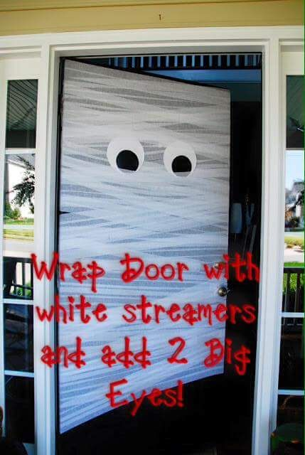 Pin by Viviana Triana on Creative Halloween Ideas Pinterest - decorate cubicle for halloween