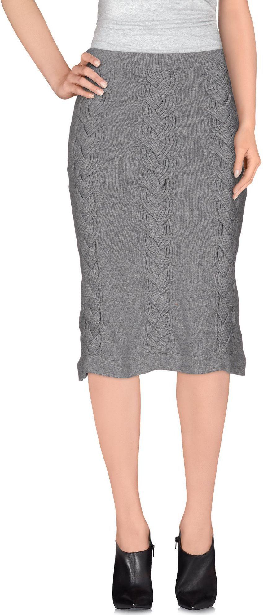 Jucca knit skirt 2b knit skirts pinterest knit skirt jucca knit skirt knitted skirtfree patternknitting bankloansurffo Images