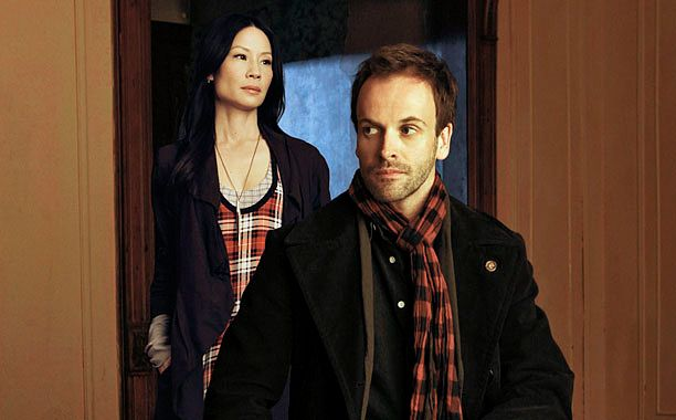 Elementary. See more dramas to check out this fall:  http://www.ew.com/ew/gallery/0,,20302134_20851602,00.html