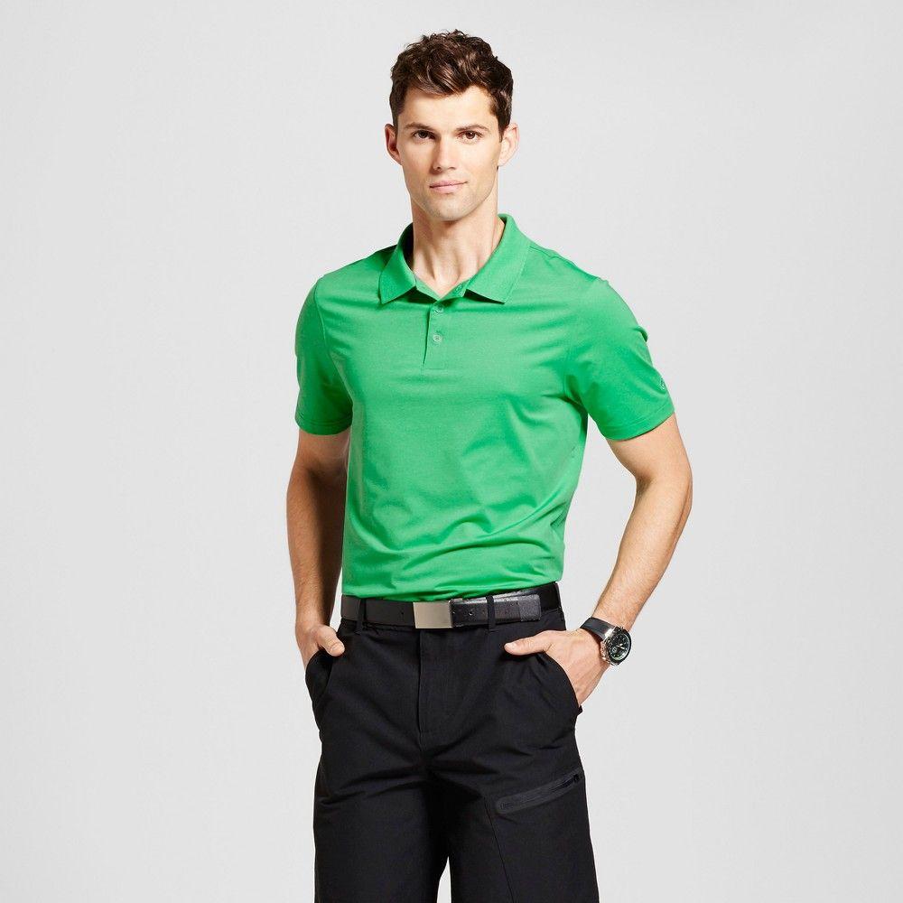 f5d48d1f Men's Golf Polo Shirt - C9 Champion - Mint Heather Xxl, Hot Mint Heather  #golfpolo