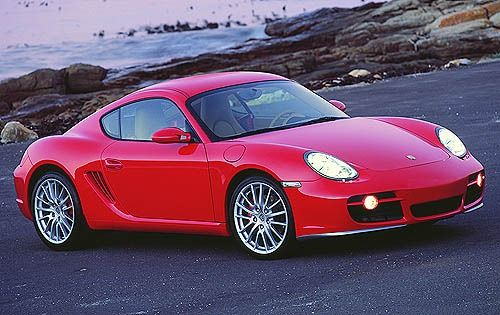 Used 2006 Porsche Cayman S For Sale Near Me Edmunds Porsche Cayman S 2006 Porsche Cayman S Cayman S
